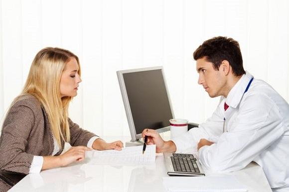 無料カウンセリングの後に一人ひとりに合わせたオーダーメイド治療を受けられる