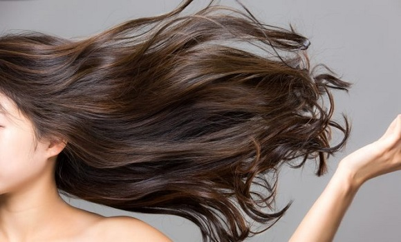 ツヤのある髪の毛をキープできる