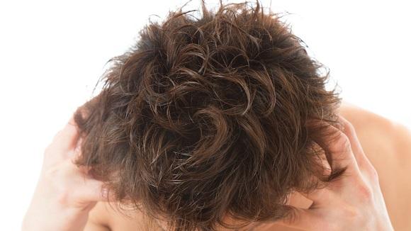 頭皮の毛穴
