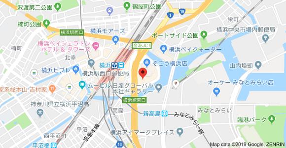 シロノクリニック横浜